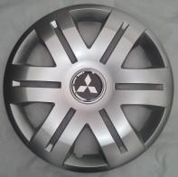 SKS (с эмблемой) Колпаки Mitsubishi 406 R16