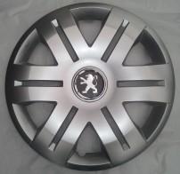 SKS (с эмблемой) Колпаки Peugeot 406 R16