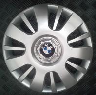 SKS (с эмблемой) Колпаки BMW 407 R16