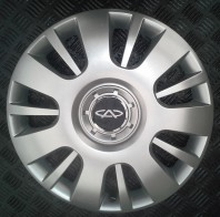 SKS (с эмблемой) Колпаки Chery 407 R16
