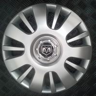 Колпаки Dodge 407 R16 SKS (с эмблемой)
