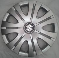 SKS (с эмблемой) Колпаки Suzuki 408 R16