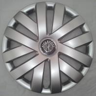 Колпаки Alfa Romeo 409 R16 SKS (с эмблемой)