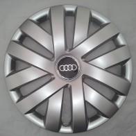 SKS (с эмблемой) Колпаки Audi 409 R16