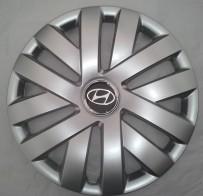 Колпаки Hyundai 409 R16 SKS (с эмблемой)