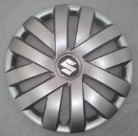 Колпаки Suzuki 409 R16 SKS (с эмблемой)
