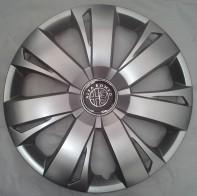 Колпаки Alfa Romeo 411 R16 SKS (с эмблемой)