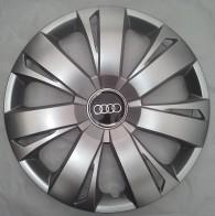 SKS (с эмблемой) Колпаки Audi 411 R16