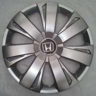 SKS (с эмблемой) Колпаки Honda 411 R16 (Комплект 4 шт.)