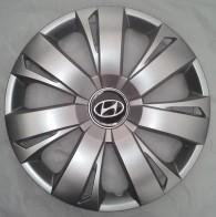 SKS (с эмблемой) Колпаки Hyundai 411 R16