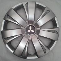 SKS (с эмблемой) Колпаки Mitsubishi 411 R16