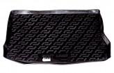 L.Locker Коврик в багажник Kia Ceed HB 2006-2012 3-х 5-ти двенрный