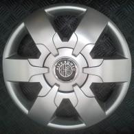 Колпаки Alfa Romeo 413 R16 SKS (с эмблемой)