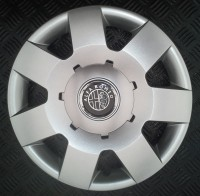 Колпаки Alfa Romeo 219 R14 SKS (с эмблемой)