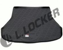 Коврик в багажник Kia Cerato III sedan (13-) L.Locker