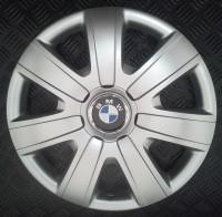 SKS (с эмблемой) Колпаки BMW 224 R14