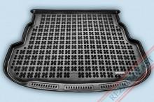 Резиновый коврик в багажник Mazda 6 combi 2007-2012 Rezaw-Plast