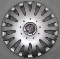 Колпаки Alfa Romeo 306 R15 SKS (с эмблемой)
