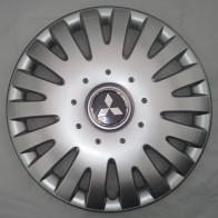 SKS (с эмблемой) Колпаки Mitsubishi 306 R15