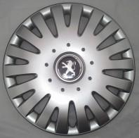 SKS (с эмблемой) Колпаки Peugeot 306 R15