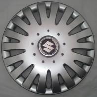 SKS (с эмблемой) Колпаки Suzuki 306 R15