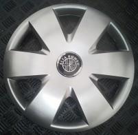 Колпаки Alfa Romeo 308 R15 SKS (с эмблемой)