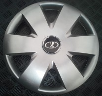 SKS (с эмблемой) Колпаки ВАЗ 308 R15
