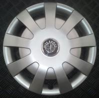 Колпаки Alfa Romeo 309 R15 SKS (с эмблемой)