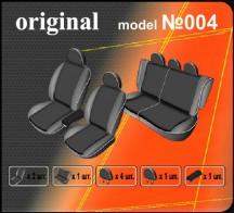EMC Чехлы на сиденья Volkswagen Caddy 2004-2010 (5)