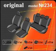 EMC Чехлы на сиденья Volkswagen Passat B5 2001- Maxi