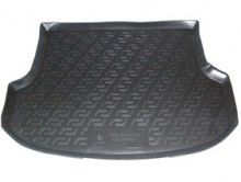 Коврик в багажник Kia Sorento 5-ти местный 2009-2015 L.Locker