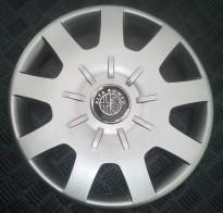 Колпаки Alfa Romeo 314 R15 SKS (с эмблемой)
