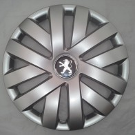 SKS (с эмблемой) Колпаки Peugeot 315 R15