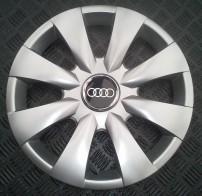 SKS (с эмблемой) Колпаки Audi 316 R15