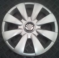 SKS (с эмблемой) Колпаки Daewoo 316 R15