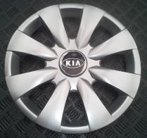 SKS (с эмблемой) Колпаки Kia 316 R15