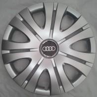 SKS (с эмблемой) Колпаки Audi 317 R15