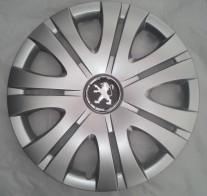 SKS (с эмблемой) Колпаки Peugeot 317 R15