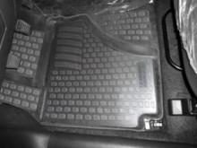Глубокие резиновые коврики в салон Lifan Breez 520 (06-) L.Locker