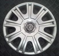 Колпаки Alfa Romeo 319 R15 SKS (с эмблемой)