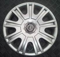 SKS (с эмблемой) Колпаки Alfa Romeo 319 R15