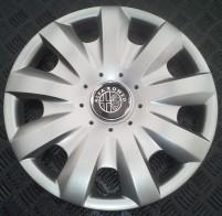Колпаки Alfa Romeo 321 R15 SKS (с эмблемой)