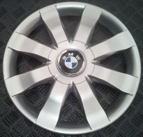 SKS (с эмблемой) Колпаки BMW 323 R15