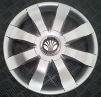 SKS (с эмблемой) Колпаки Daewoo 323 R15