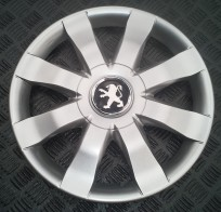 SKS (с эмблемой) Колпаки Peugeot 323 R15