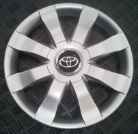 Колпаки Toyota 323 R15