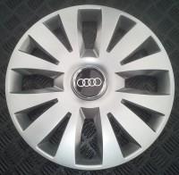 SKS (с эмблемой) Колпаки Audi 324 R15