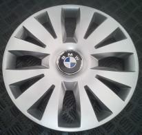 SKS (с эмблемой) Колпаки BMW 324 R15