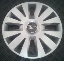 Колпаки Daihatsu 324 R15 SKS (с эмблемой)
