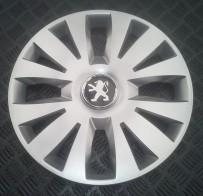 SKS (с эмблемой) Колпаки Peugeot 324 R15
